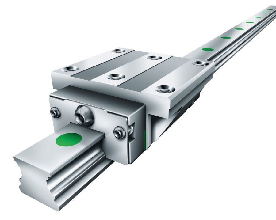 Linear Guide or Box Guide