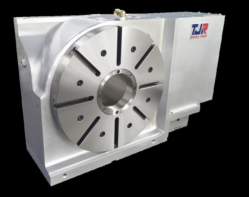 TJR HR-400 CNC Divizör