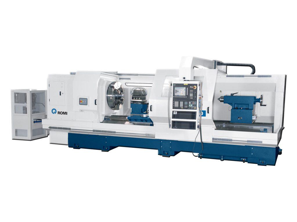 C 830/3000 CNC Torna Tezgahı