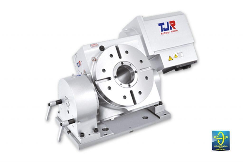 TJR MTHR-255 CNC Divizör
