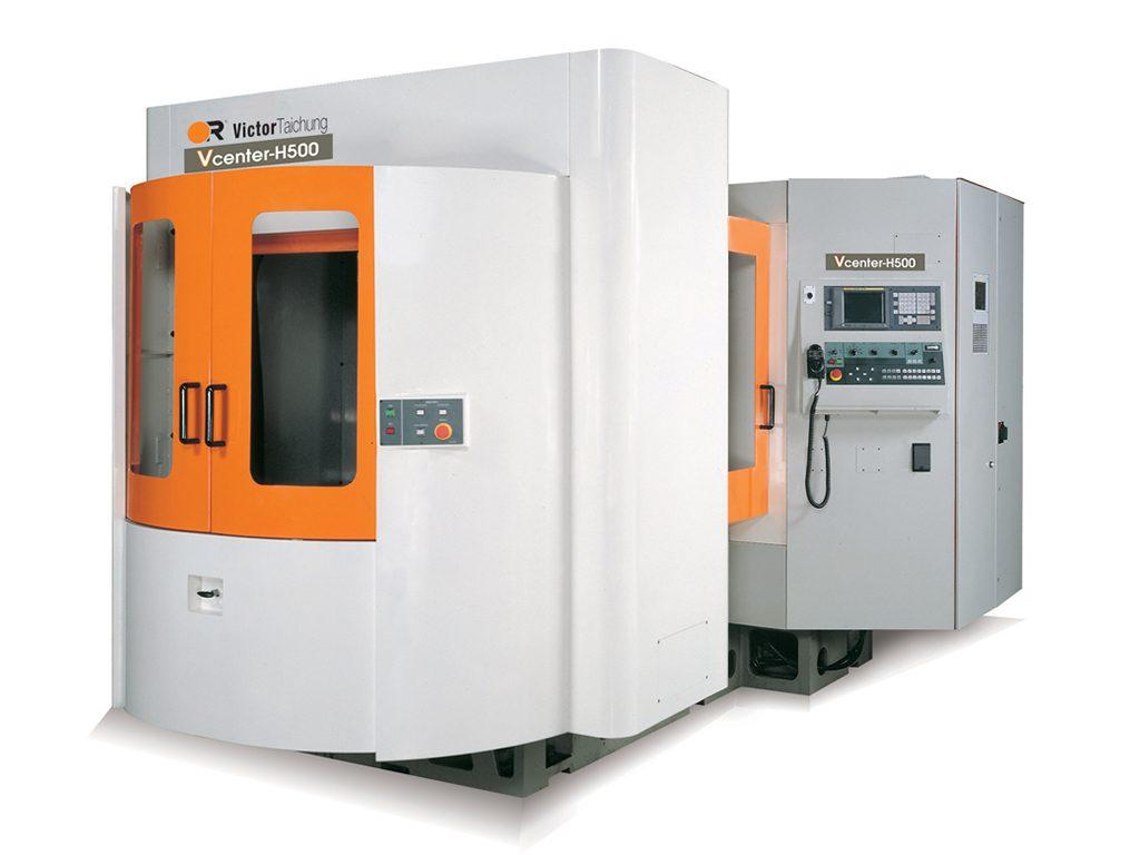 VC-H500HS CNC İşleme Merkezi