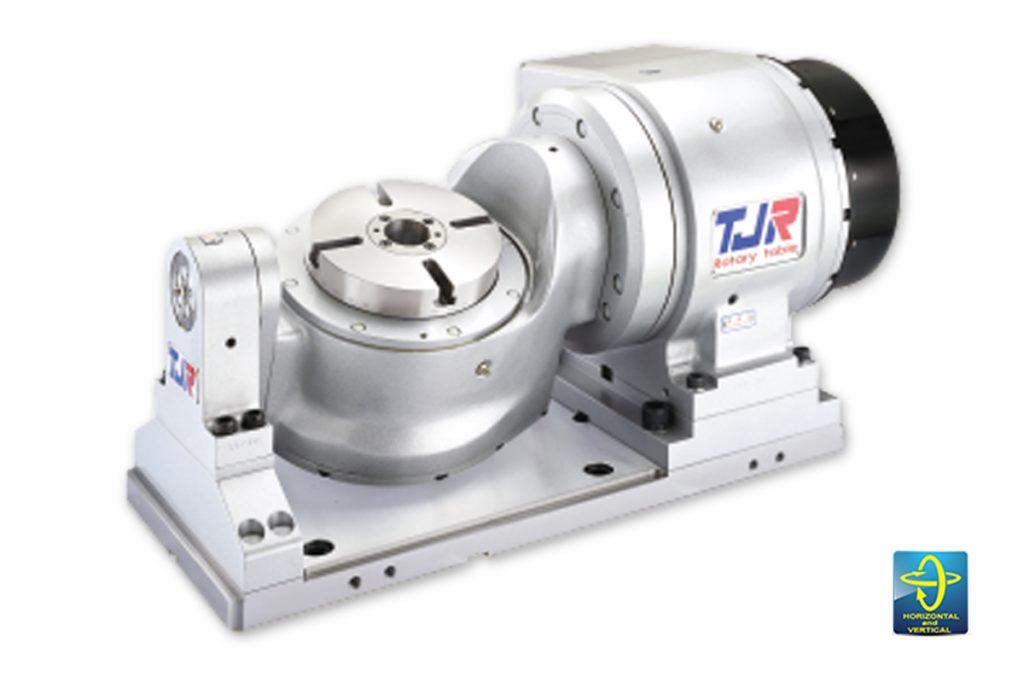 TJR - FAD-170F / FAD-210F CNC Divizör