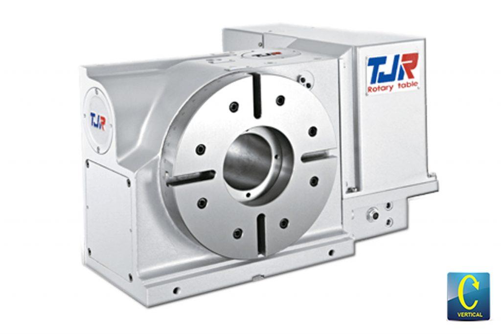 TJR HR-800 CNC Divizör