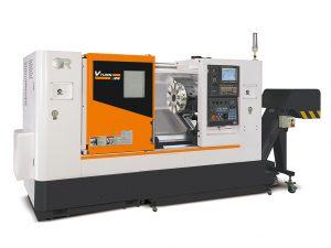 VT-S26/60 CNC Torna Tezgahı