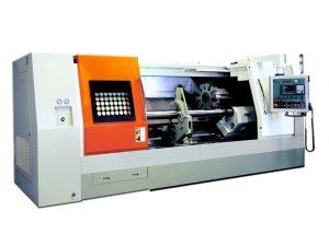 VT-40/220YCM CNC Torna Tezgahı