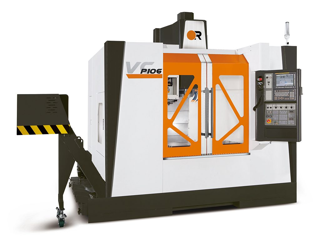 VC-P106 CNC İşleme Merkezi