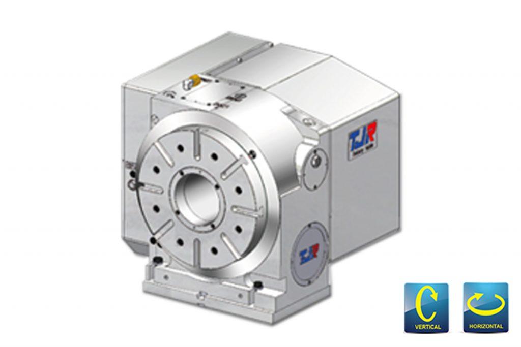 TJR HR-255 CNC Divizör