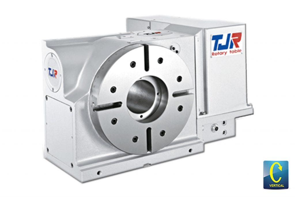 TJR HR-500 CNC Divizör