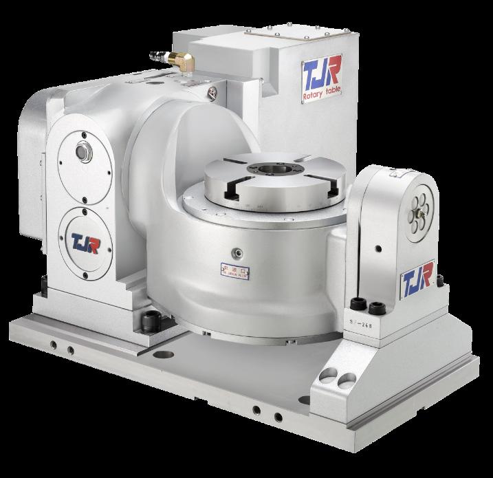 TJR FAD210F-RC210 CNC Divizör