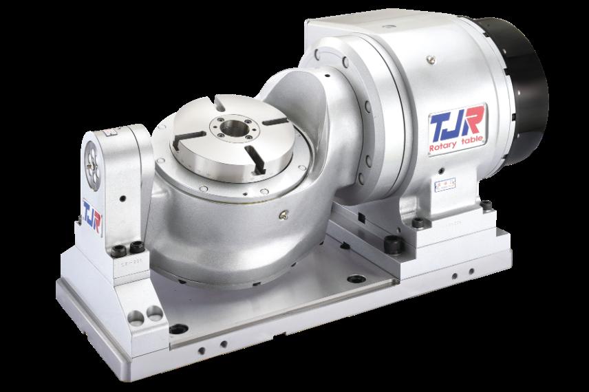 TJR FAD-170F CNC Divizör