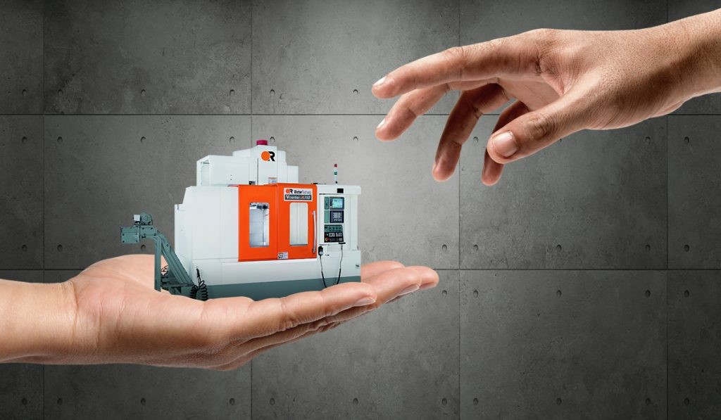 What is Secondhand CNC Investment