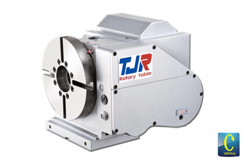 TJR RC-210R CNC Divizör