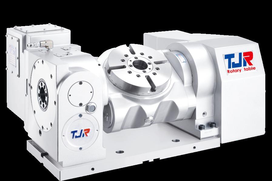 TJR FAR-170A CNC Divizör