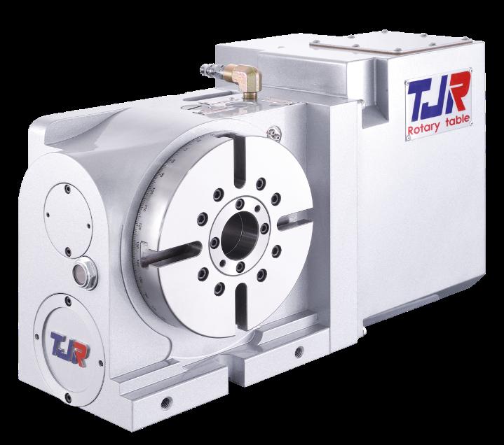 TJR RC-170R CNC Divizör