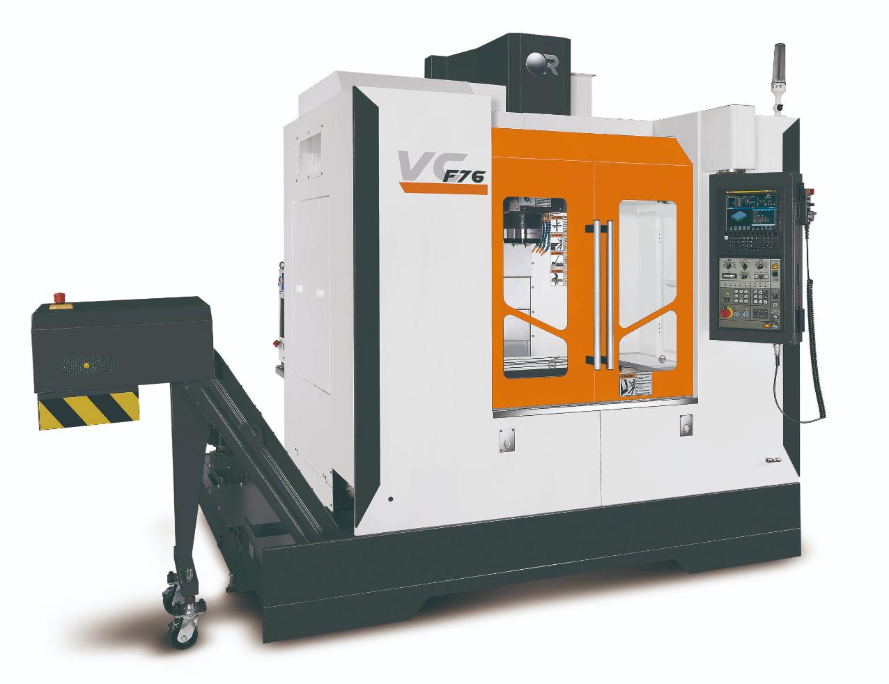 VC-F76 CNC İşleme Merkezi