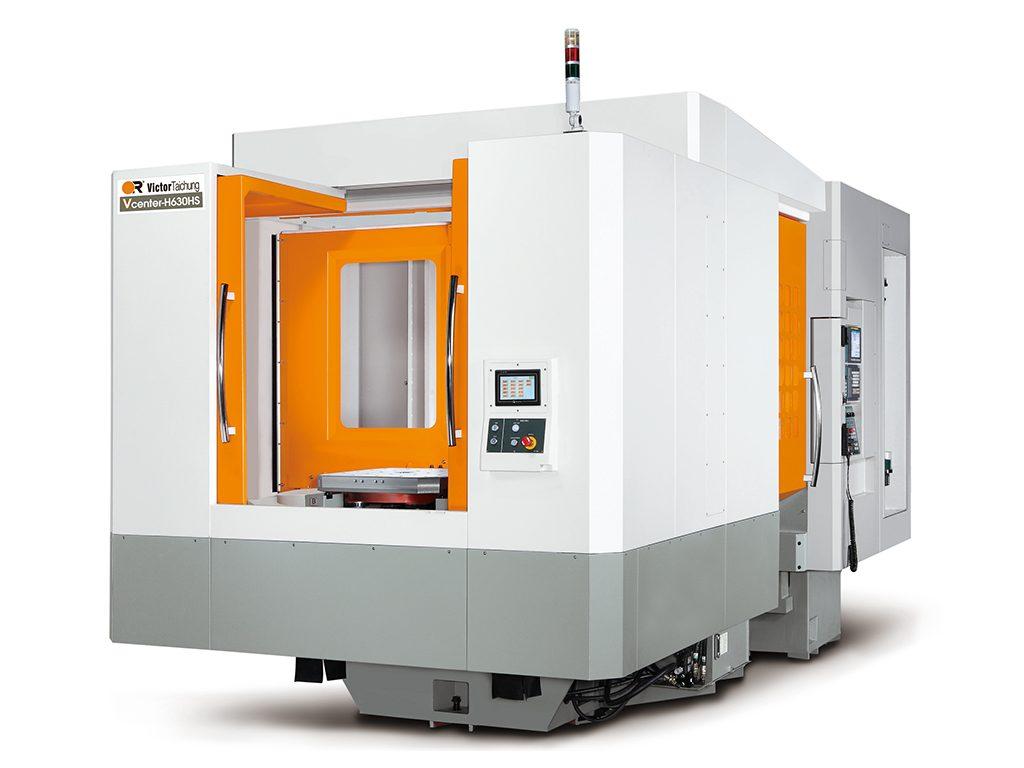 VC-H630HS CNC İşleme Merkezi