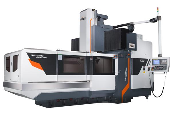 Vision Wide SF-2116 CNC İşleme Merkezi