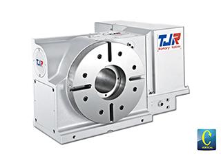 TJR HR-630 CNC Divizör