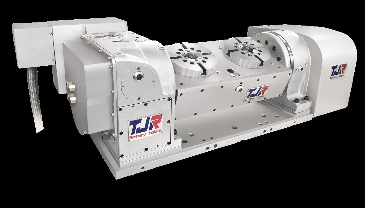 TJR FAR170H-RC255-2W CNC Divizör