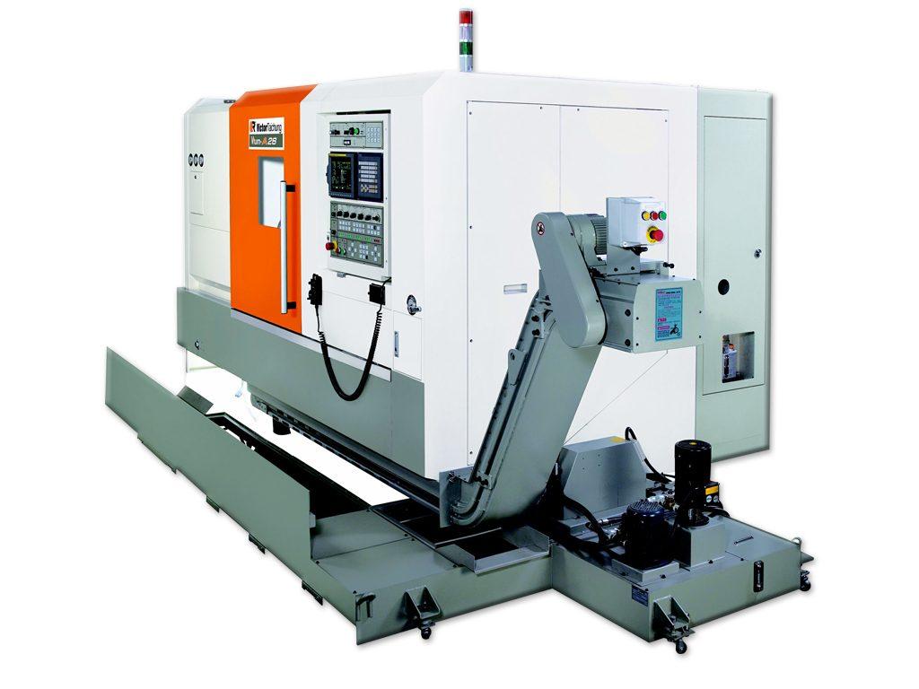 Victor VT-A26/85YCM CNC Torna Tezgahı