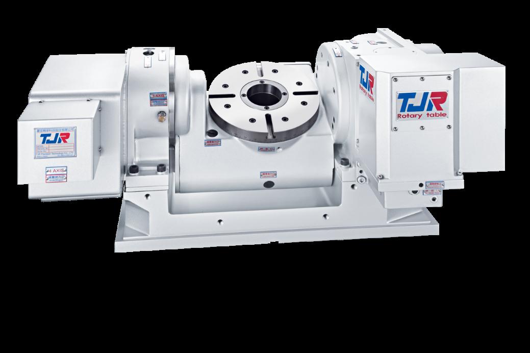 TJR FHR-255C-RC255 CNC Divizör