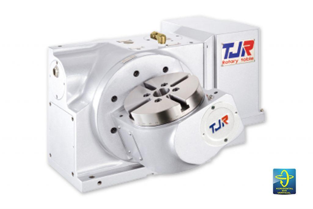 TJR FAR160SN-RC255 CNC Divizör