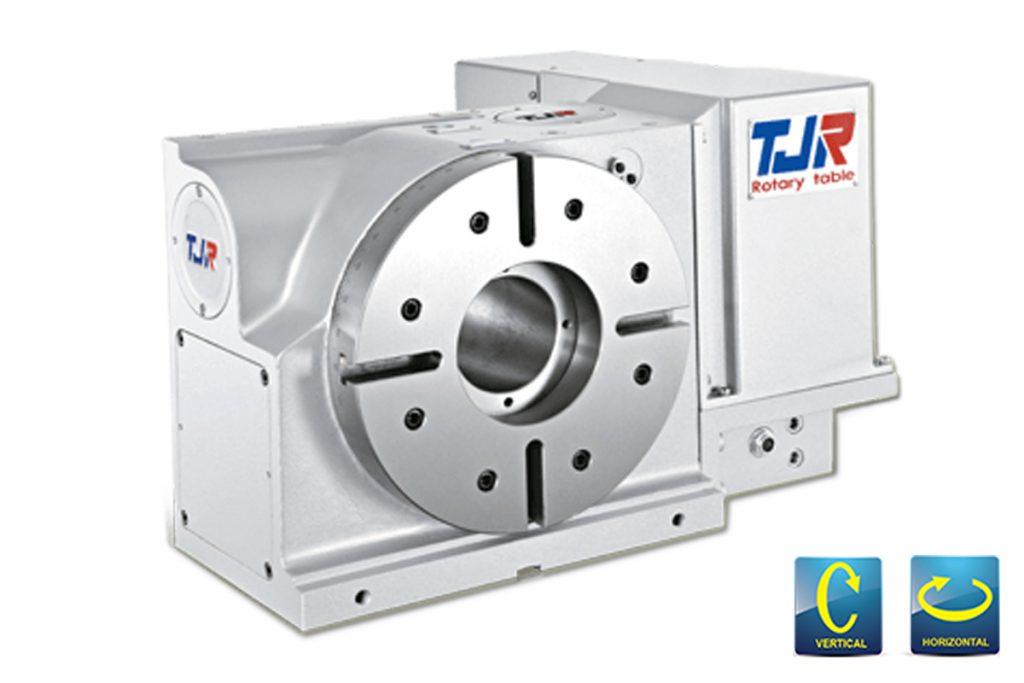TJR HR-320 CNC Divizör