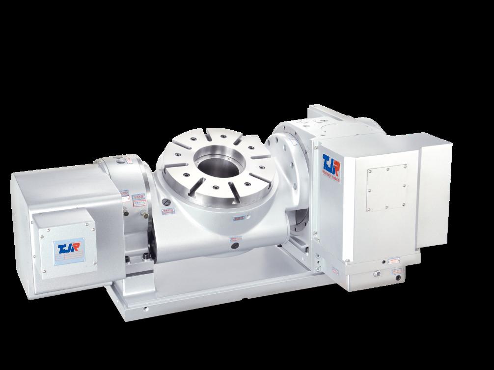 TJR FHR320 CNC Divizör
