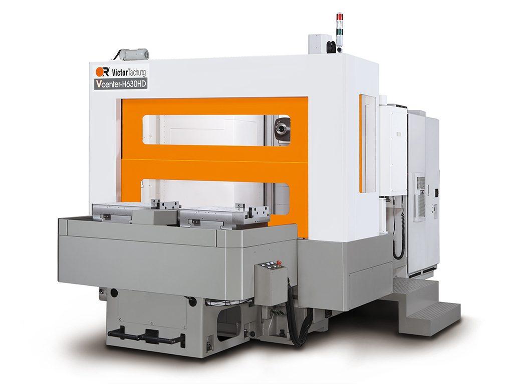 VC-H630HD CNC İşleme Merkezi