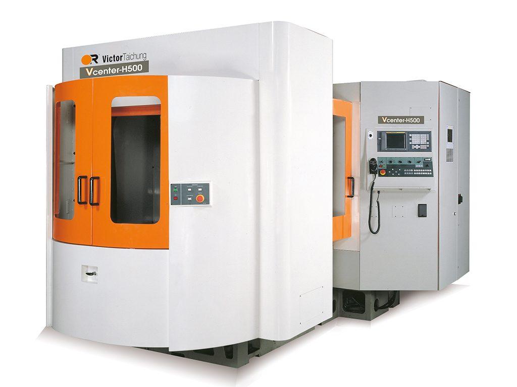 VC-H500 CNC İşleme Merkezi