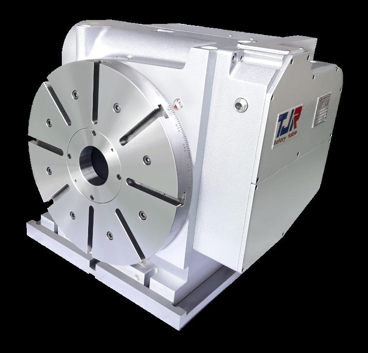 TJR HR-400B CNC Divizör