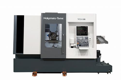 NTJ-100 CNC Torna Tezgahı
