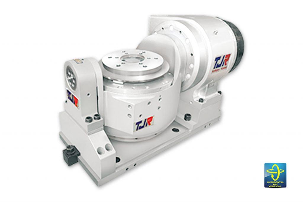 TJR FAD170F-RC210 CNC Divizör
