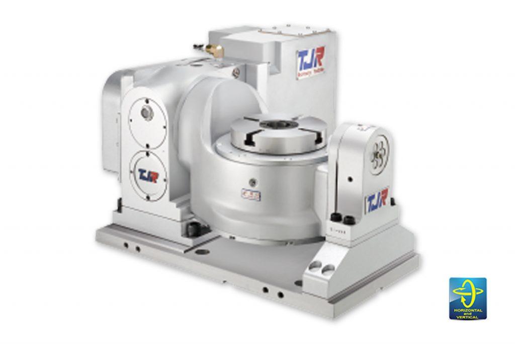 TJR FAD-300HS-iRC320 / FAD-170F-RC210 / FAD-210F-RC210 CNC Divizör