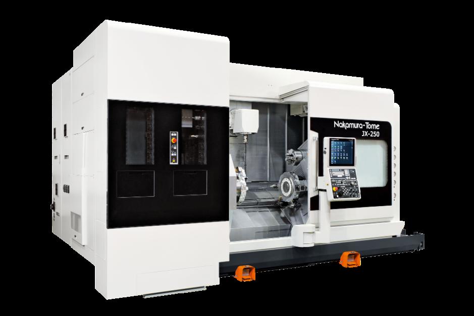 JX-250 CNC Torna Tezgahı