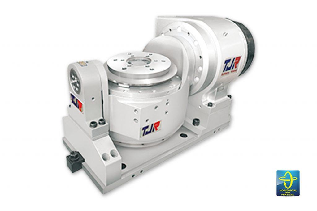 TJR FAD-170F-HS / FAD-210F-HS CNC Divizör