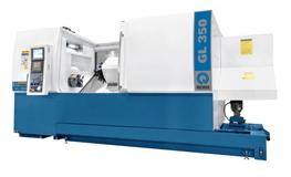 GL 350 CNC Torna Tezgahı