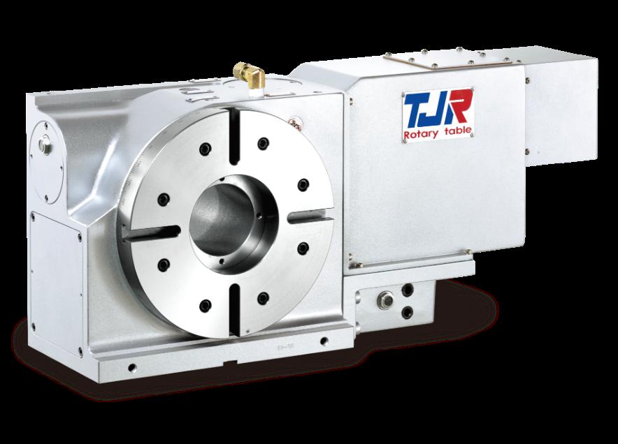 TJR HR-250 CNC Divizör